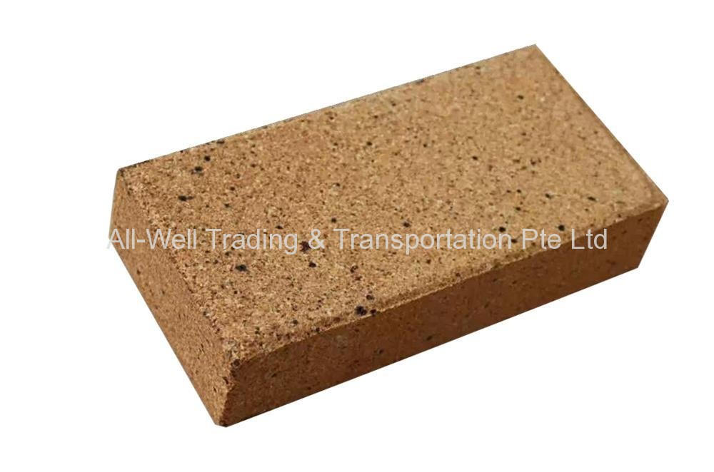 Clay All Well Trading Amp Transportation Pte Ltd
