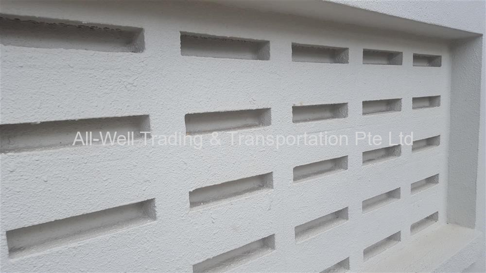 Pc Vent Block All Well Trading Amp Transportation Pte Ltd