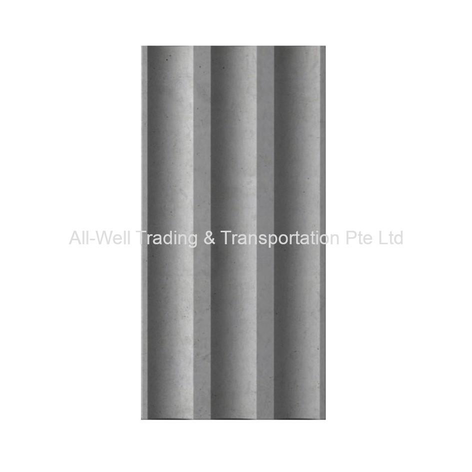 3D Wall Tile 9034