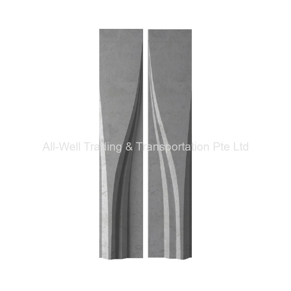 3D Wall Tile 9005