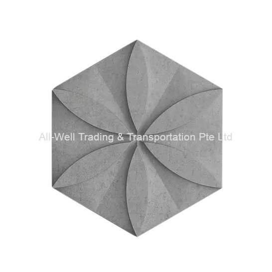 3D Wall Tile_9067